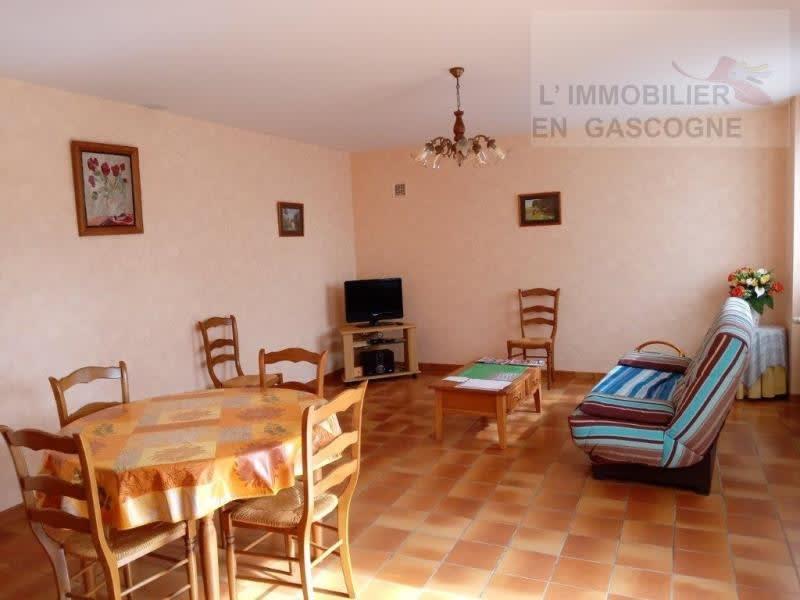 Sale house / villa Castelnau magnoac 135000€ - Picture 2