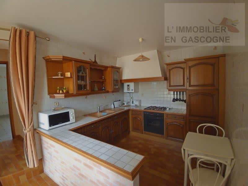 Verkauf haus Castelnau magnoac 128000€ - Fotografie 4