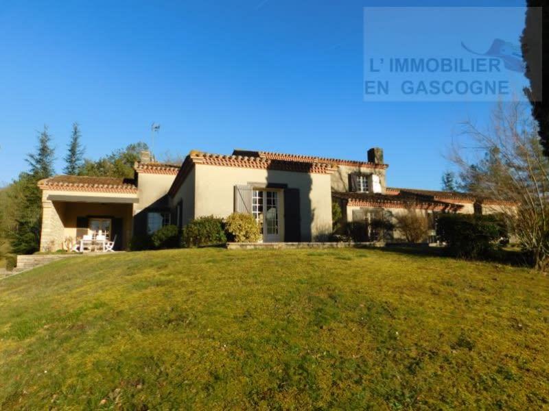 Sale house / villa Auch 590000€ - Picture 1