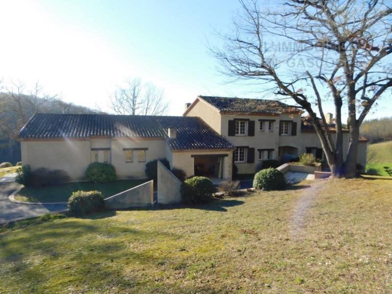 Sale house / villa Auch 590000€ - Picture 4