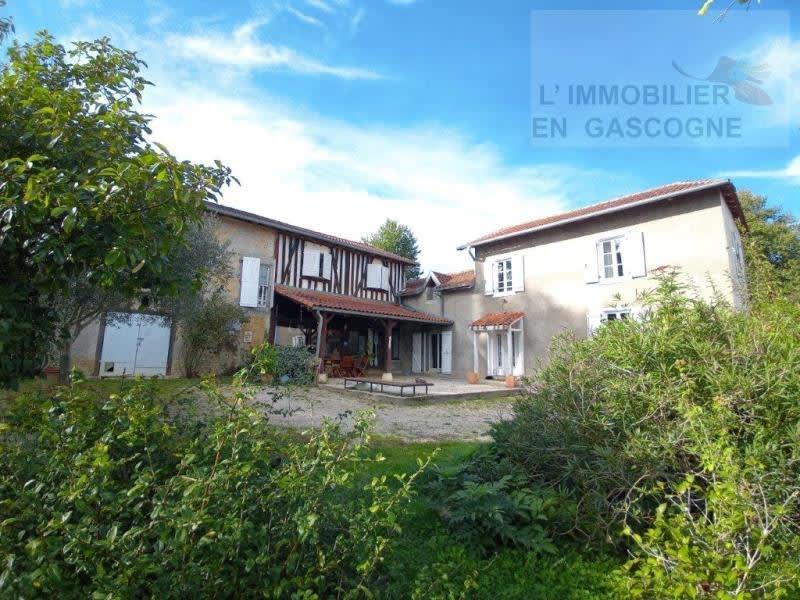 Sale house / villa Trie sur baise 199000€ - Picture 1