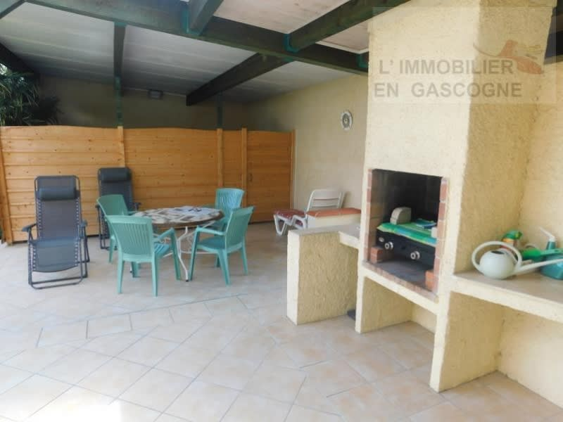 Sale house / villa Auch 390000€ - Picture 4