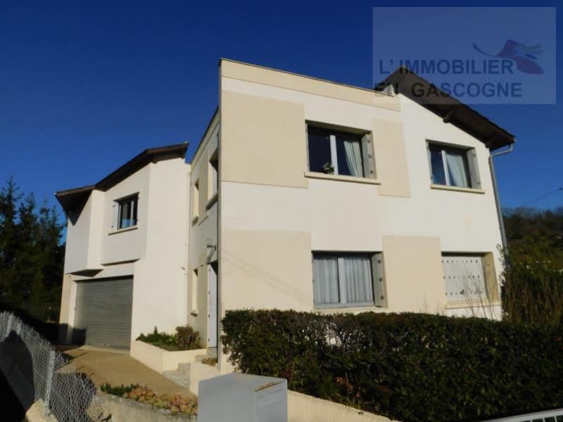 Sale house / villa Auch 245000€ - Picture 1