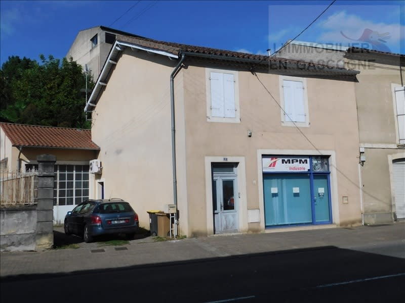Sale building Auch 190800€ - Picture 1
