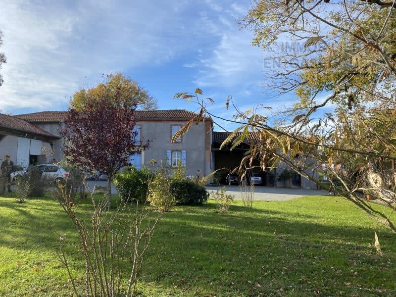 Sale house / villa Boulogne sur gesse 346000€ - Picture 3