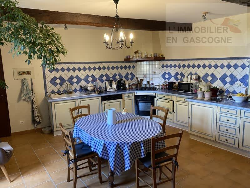 Sale house / villa Boulogne sur gesse 346000€ - Picture 6