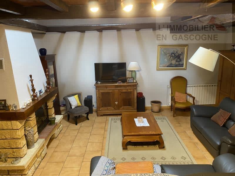 Sale house / villa Boulogne sur gesse 346000€ - Picture 7