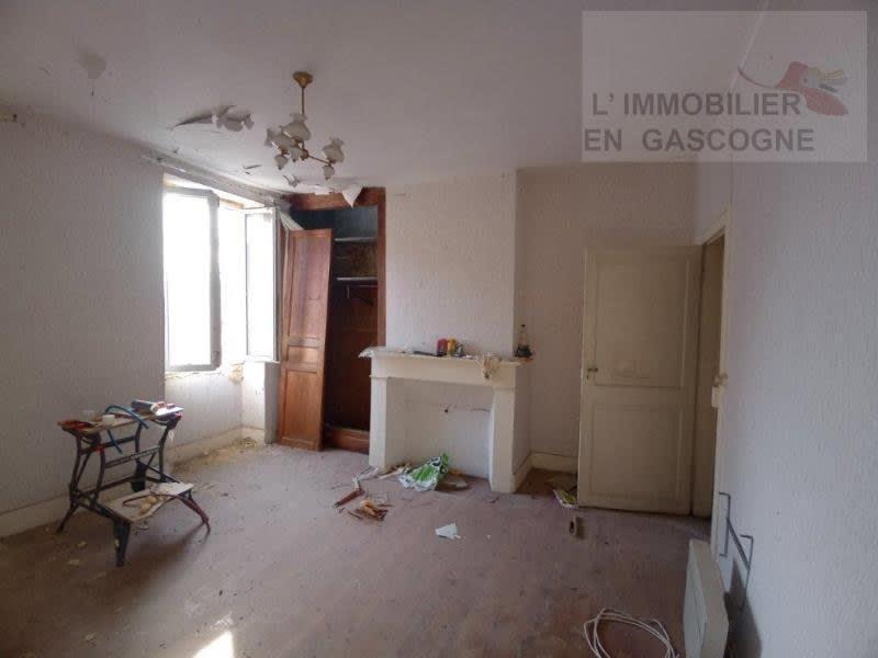 Sale house / villa Mirande 55000€ - Picture 2