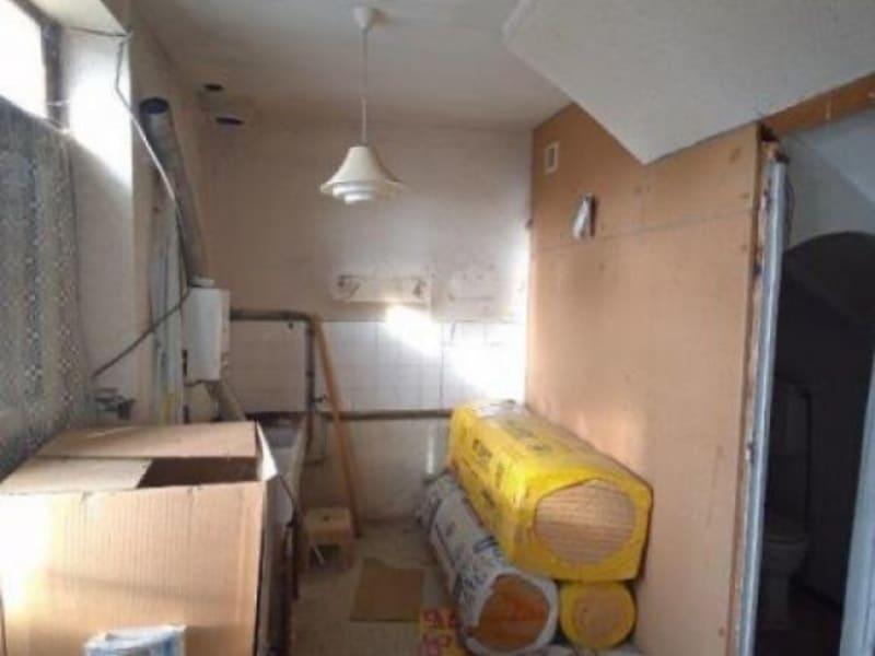 Sale house / villa Mirande 55000€ - Picture 3