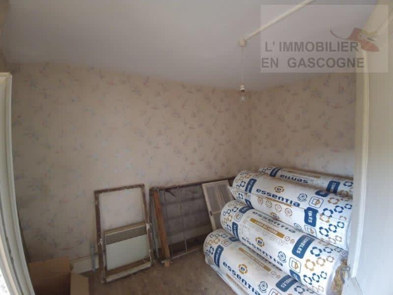 Sale house / villa Mirande 55000€ - Picture 5