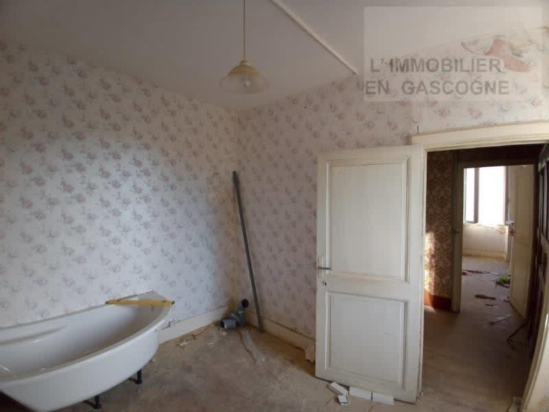 Sale house / villa Mirande 55000€ - Picture 6