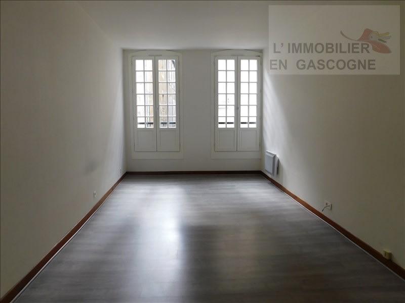 Rental apartment Auch 328€ CC - Picture 2