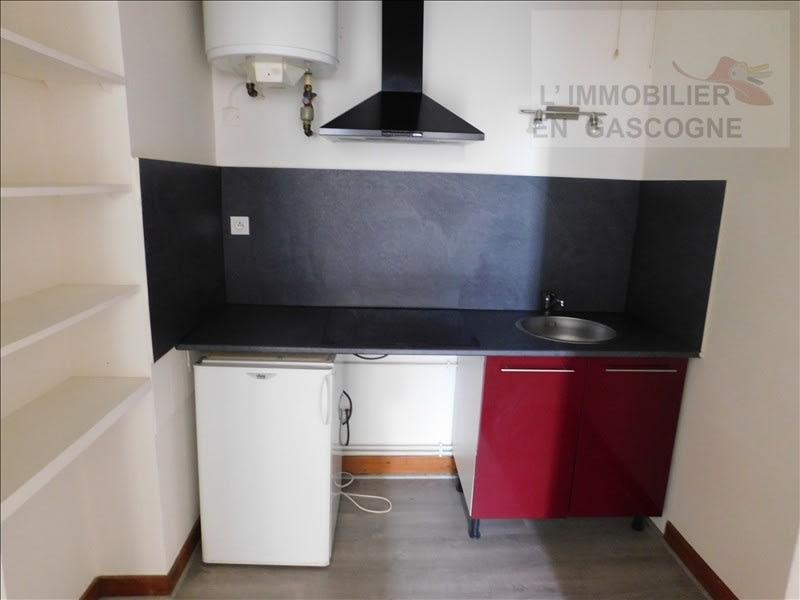 Rental apartment Auch 328€ CC - Picture 4