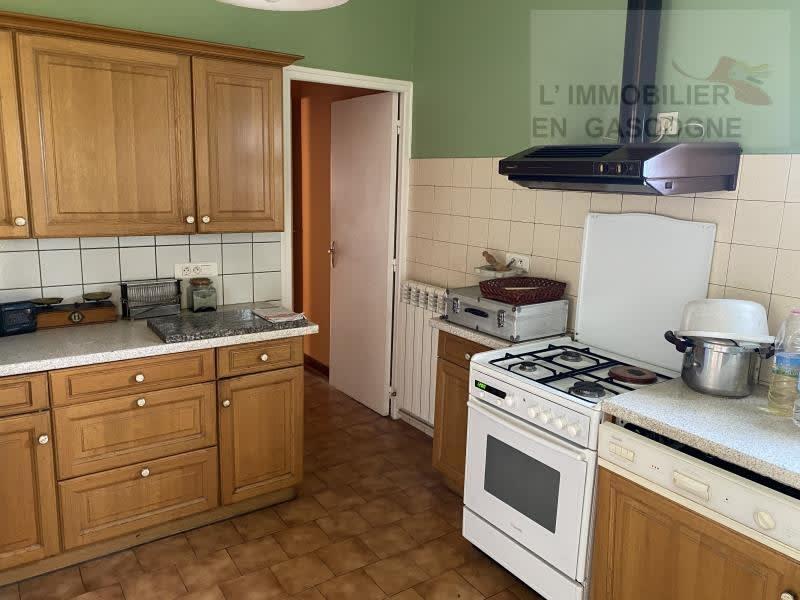 Sale apartment Auch 143000€ - Picture 6