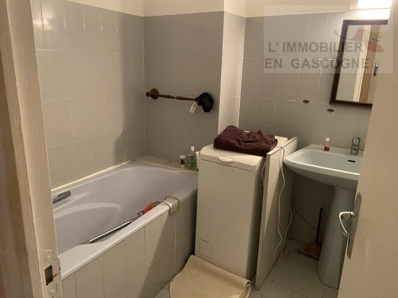 Sale apartment Auch 143000€ - Picture 8