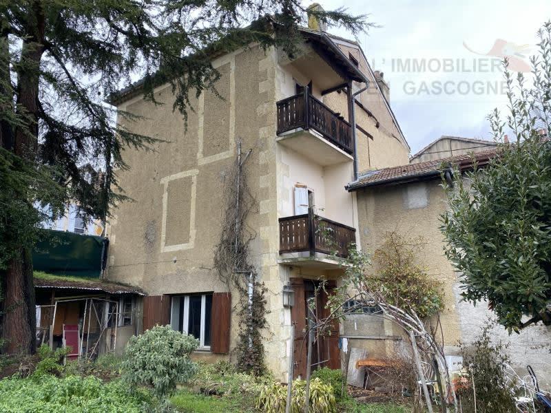 Sale building Auch 178000€ - Picture 1