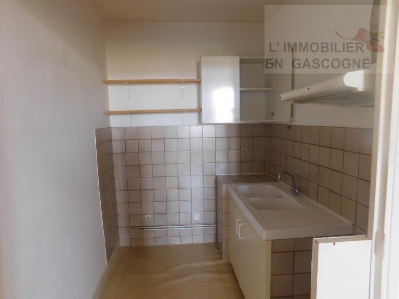 Rental apartment Auch 390€ CC - Picture 6