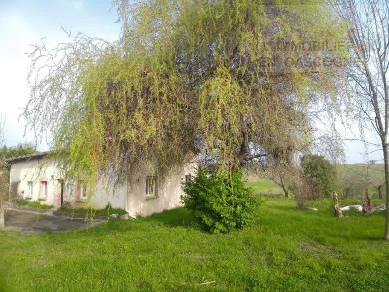 Sale house / villa Trie sur baise 118800€ - Picture 1