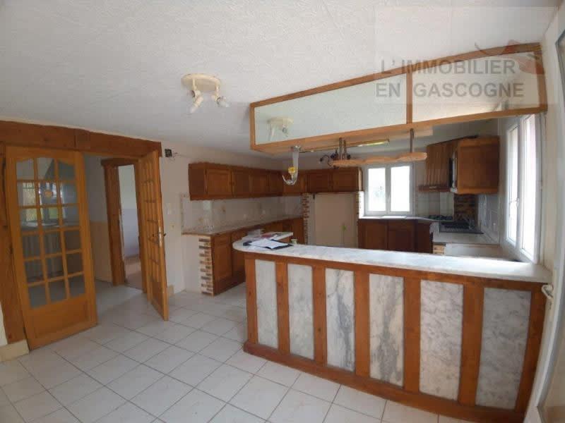 Sale house / villa Trie sur baise 118800€ - Picture 2