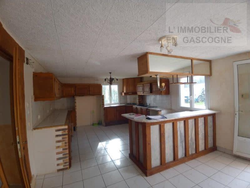 Sale house / villa Trie sur baise 118800€ - Picture 3