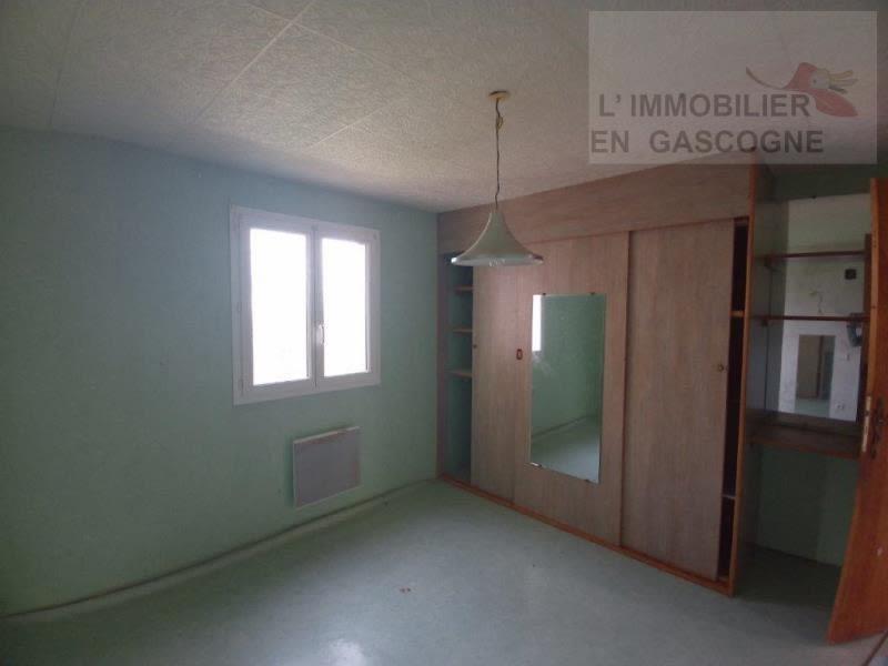 Sale house / villa Trie sur baise 118800€ - Picture 7
