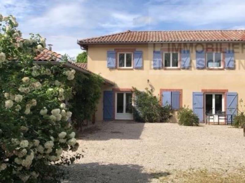 Sale house / villa Castelnau magnoac 370000€ - Picture 1