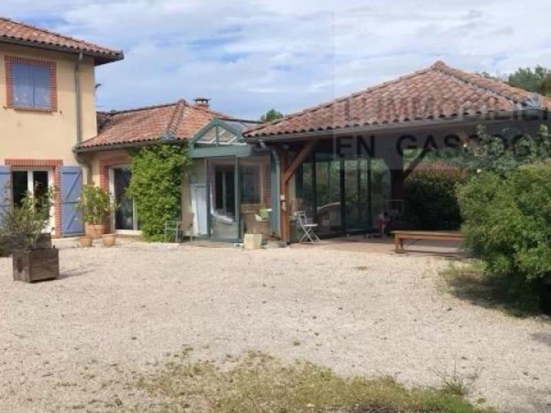 Sale house / villa Castelnau magnoac 370000€ - Picture 2
