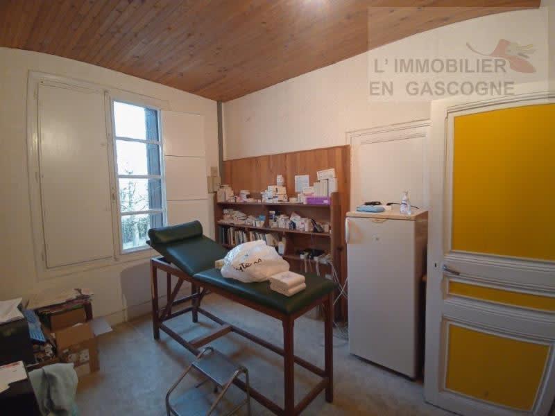 Verkauf mietshaus Castelnau magnoac 190800€ - Fotografie 5