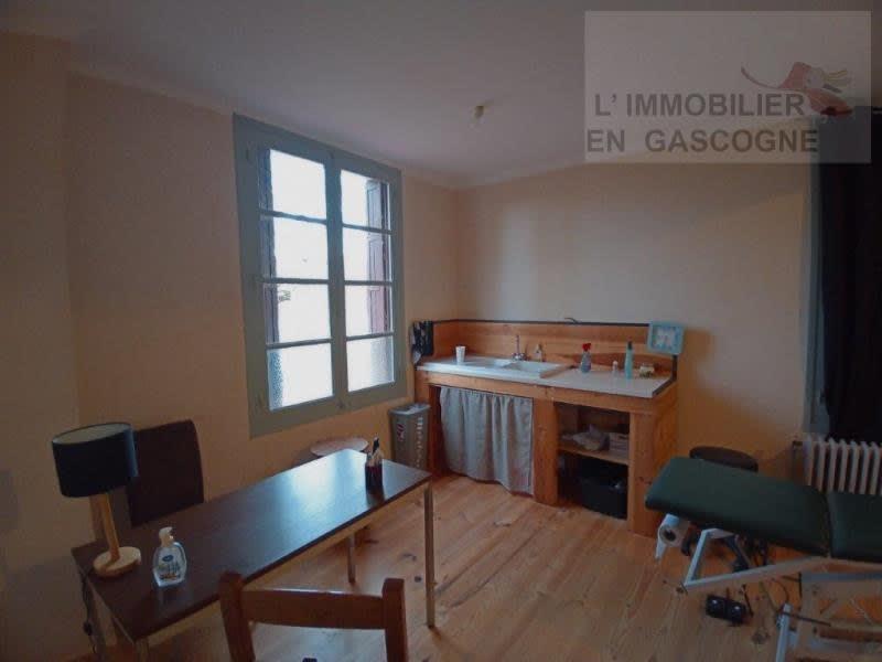 Verkauf mietshaus Castelnau magnoac 190800€ - Fotografie 7