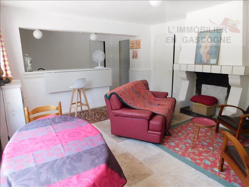 Sale house / villa Pavie 230000€ - Picture 5