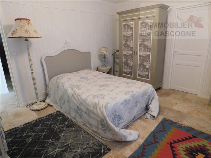 Sale house / villa Pavie 230000€ - Picture 7