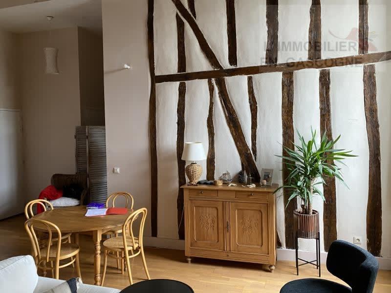 Sale apartment Auch 93000€ - Picture 1