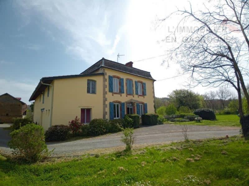 Sale house / villa Mirande 337000€ - Picture 2