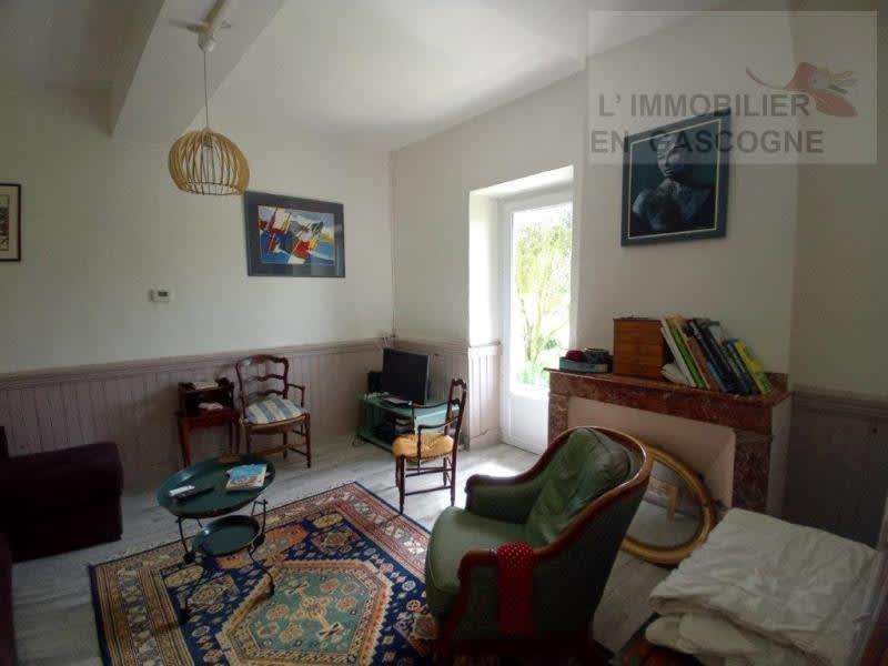 Sale house / villa Mirande 337000€ - Picture 4