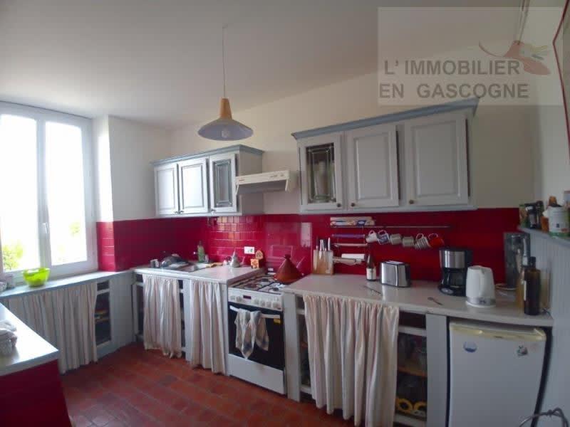Sale house / villa Mirande 337000€ - Picture 5