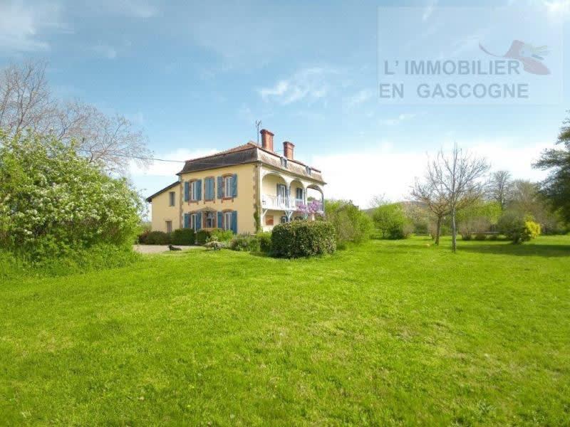 Sale house / villa Mirande 337000€ - Picture 6