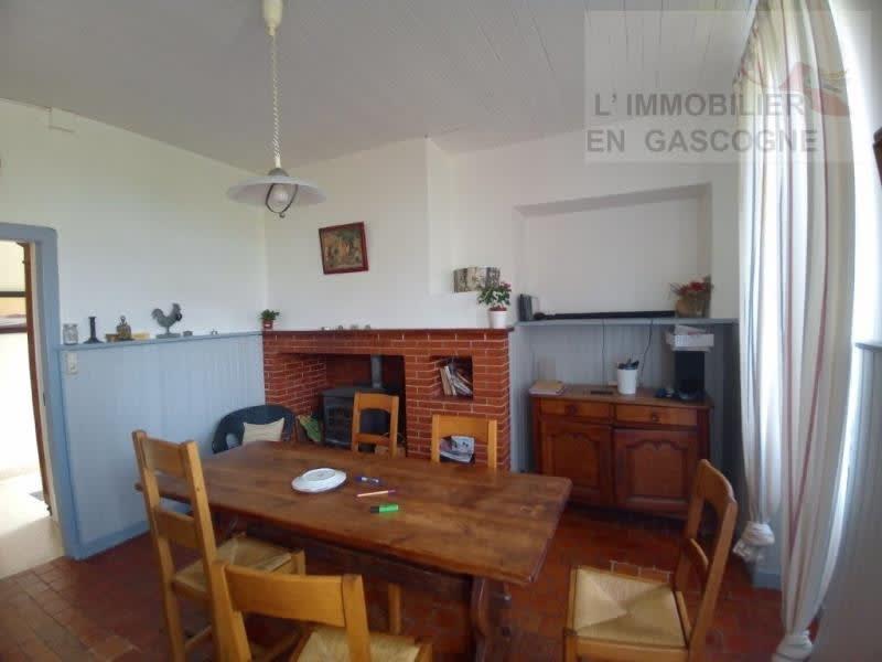 Sale house / villa Mirande 337000€ - Picture 7