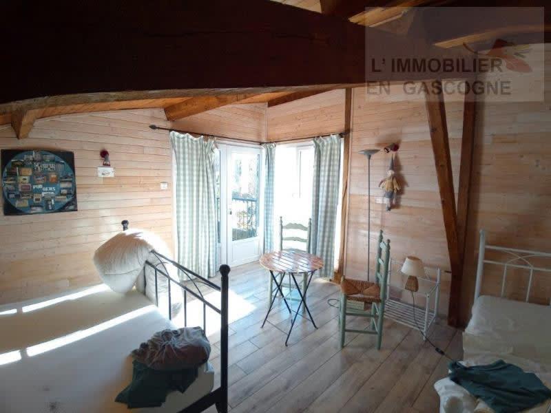 Sale house / villa Mirande 337000€ - Picture 9