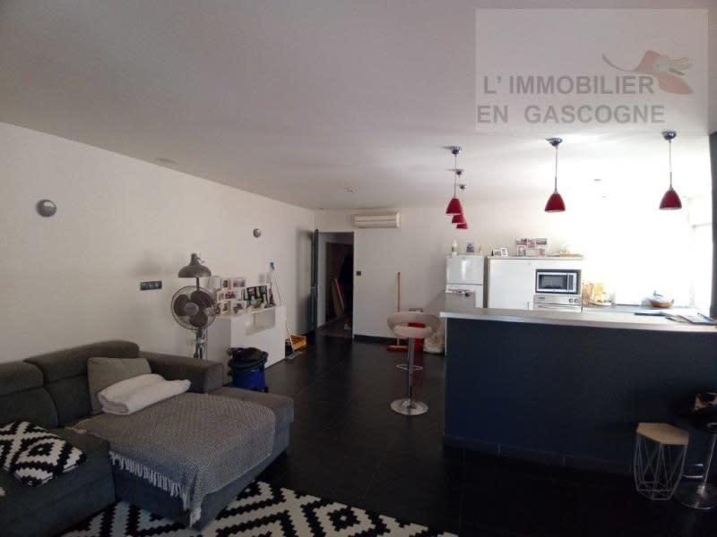 Verkauf mietshaus Trie sur baise 315000€ - Fotografie 1