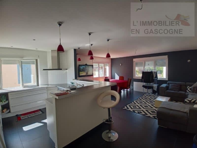 Verkauf mietshaus Trie sur baise 315000€ - Fotografie 2