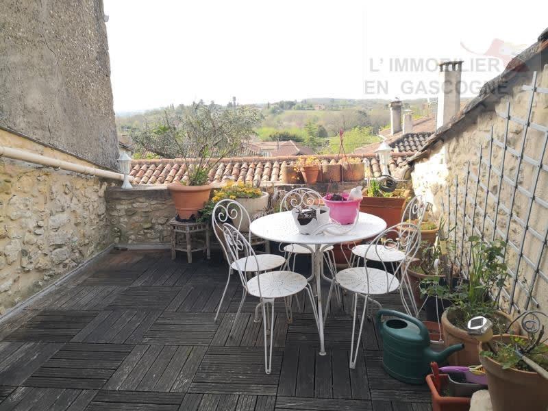 Sale house / villa Jegun 133000€ - Picture 1