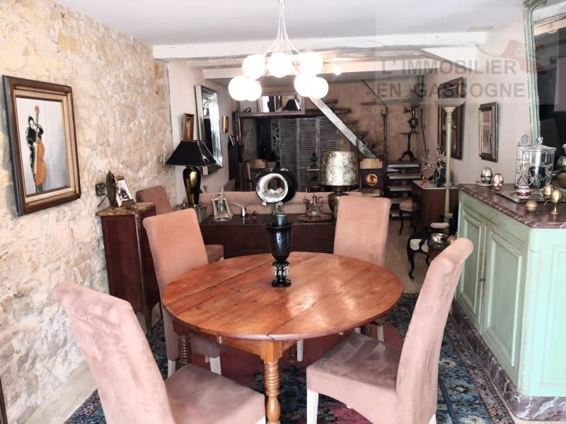 Sale house / villa Jegun 133000€ - Picture 2