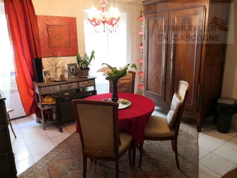 Sale house / villa Jegun 133000€ - Picture 8