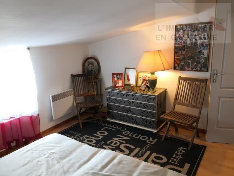 Sale house / villa Jegun 133000€ - Picture 9