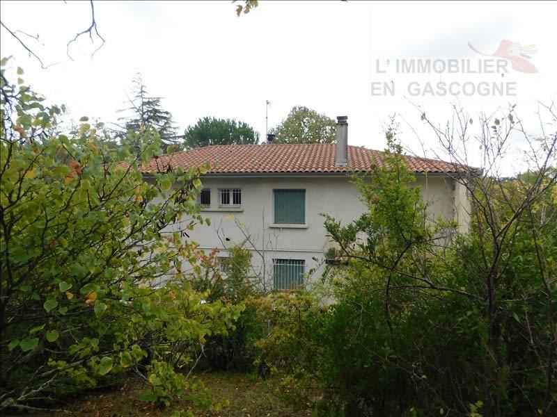 Sale house / villa Pavie 225000€ - Picture 1