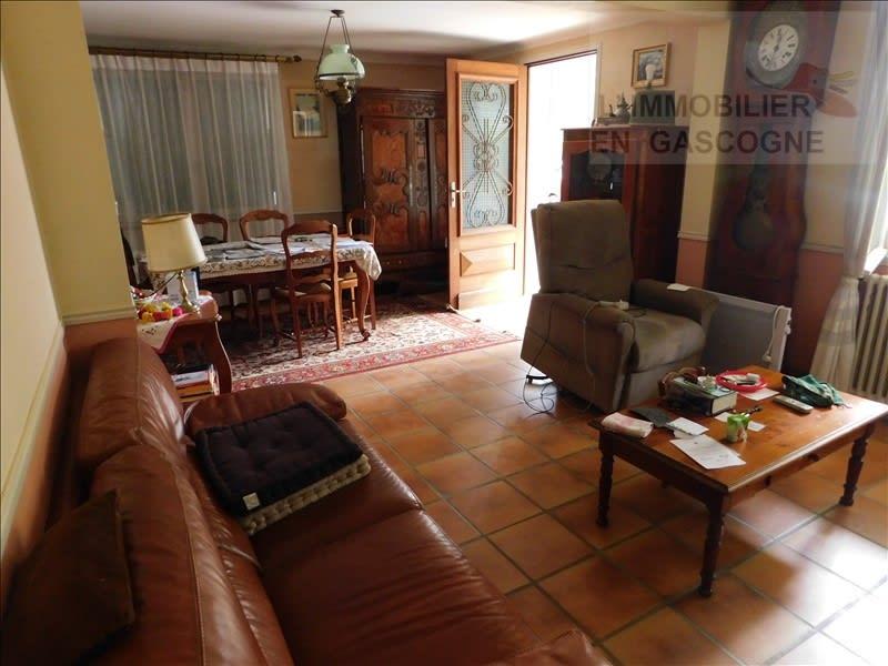Sale house / villa Pavie 225000€ - Picture 4