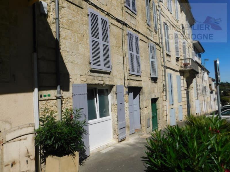 Rental apartment Auch 330€ CC - Picture 1