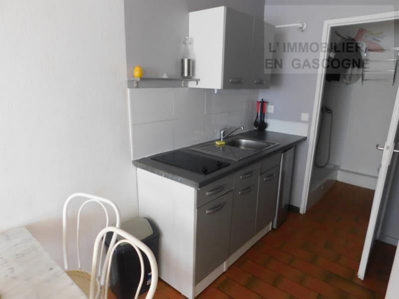 Rental apartment Auch 330€ CC - Picture 4