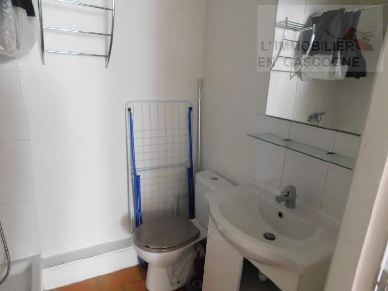 Rental apartment Auch 330€ CC - Picture 7