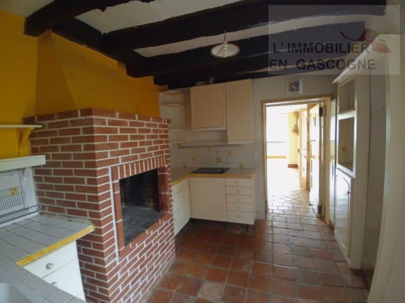 Sale house / villa Montesquiou 151000€ - Picture 5